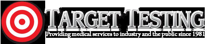 Target Testing Logo